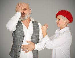 Rencontre senior divorcés, seuls ou séparés